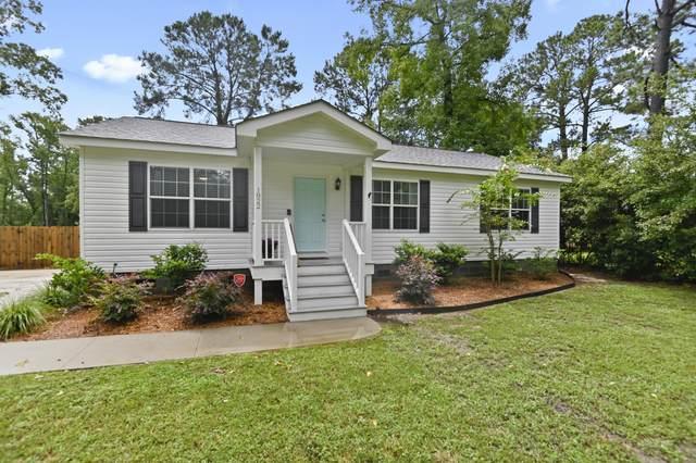 1822 Wallace Lane, Charleston, SC 29407 (#20023589) :: The Gregg Team