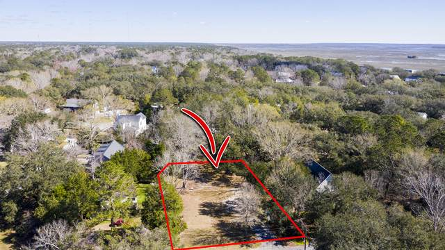 3619 Conch Street, Mount Pleasant, SC 29466 (#20023634) :: The Cassina Group