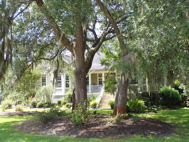 3916 Willow Pointe Ln. Lane, Johns Island, SC 29455 (#20023703) :: The Cassina Group