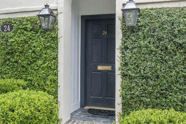 24 Archdale Street, Charleston, SC 29401 (#20023727) :: The Cassina Group