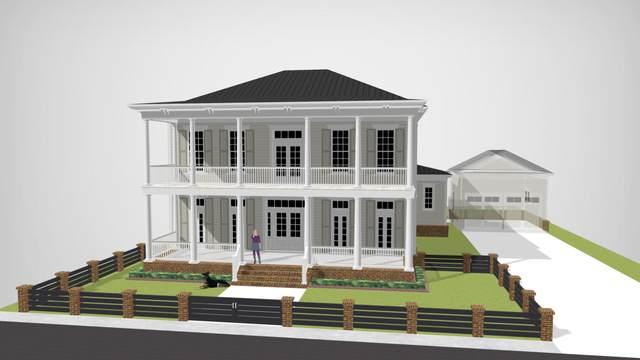 1027 Terracotta Drive, Charleston, SC 29407 (#20023748) :: Realty ONE Group Coastal