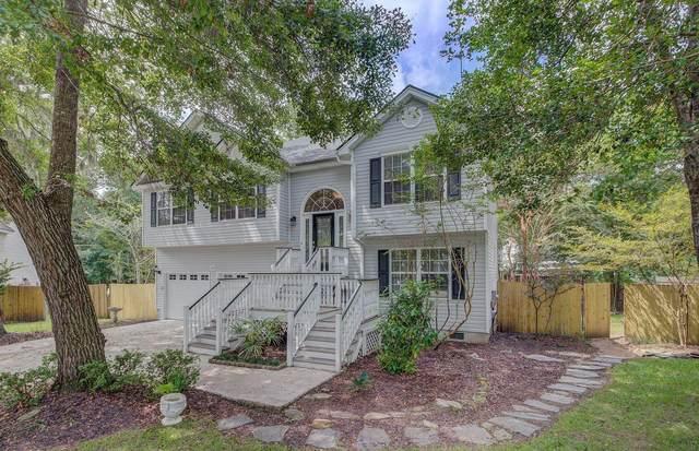 2321 Marsh Lake Court, Charleston, SC 29414 (#20023773) :: Realty ONE Group Coastal