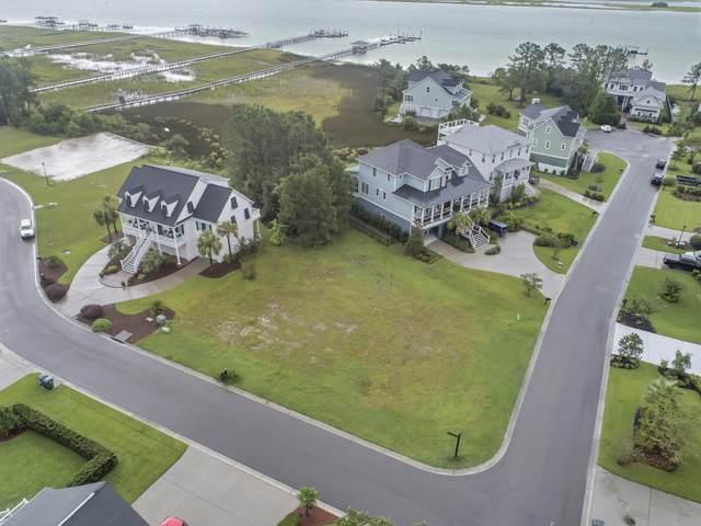 1206 Rivers Reach Drive, Charleston, SC 29492 (#20023793) :: Realty One Group Coastal