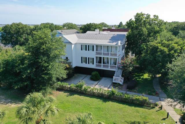 936 Mciver Street, Mount Pleasant, SC 29464 (#20023794) :: The Cassina Group