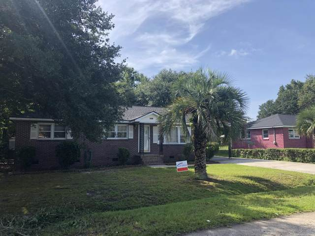 7038 Kenneth Drive, North Charleston, SC 29406 (#20023797) :: The Cassina Group