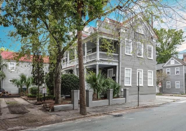123 Smith Street, Charleston, SC 29403 (#20023830) :: Realty One Group Coastal