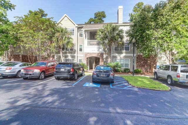 188 Midland Parkway #413, Summerville, SC 29485 (#20023857) :: Realty ONE Group Coastal