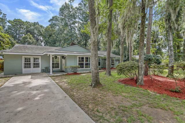 13 Tanglewood Drive, Beaufort, SC 29902 (#20023870) :: The Cassina Group