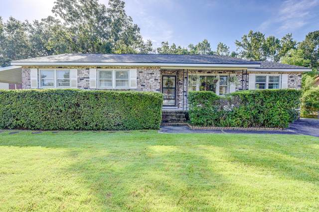 7020 Kenneth Drive, North Charleston, SC 29406 (#20023879) :: The Cassina Group