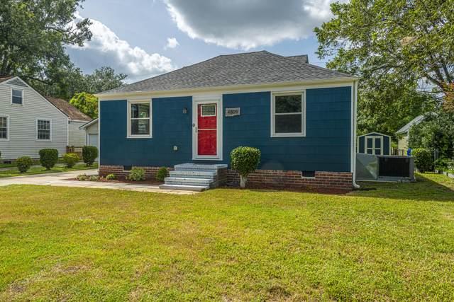 4809 Boulevard Lane, North Charleston, SC 29405 (#20023891) :: The Cassina Group