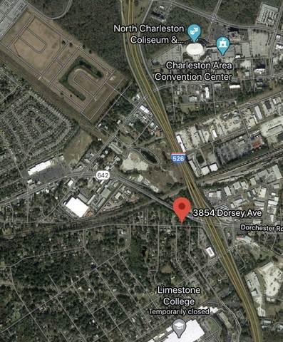 3854 Dorsey Avenue, North Charleston, SC 29405 (#20023980) :: The Cassina Group