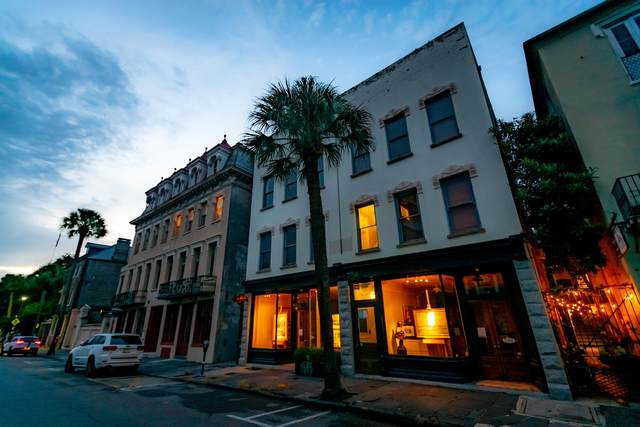 58 Broad Street 58C, Charleston, SC 29401 (#20023982) :: The Cassina Group