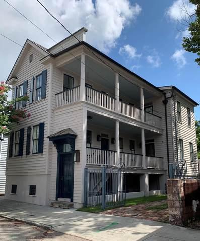 2 Felix Street, Charleston, SC 29403 (#20023997) :: Realty ONE Group Coastal