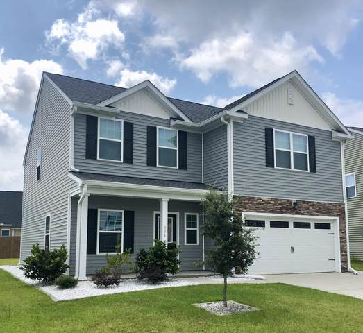 204 Weeping Cypress Drive, Moncks Corner, SC 29461 (#20024003) :: The Cassina Group