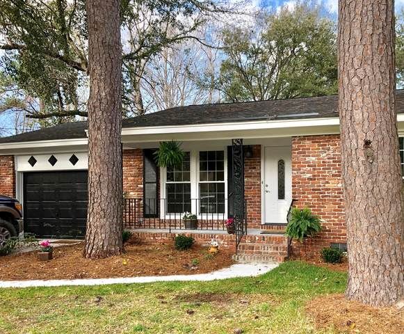 2216 S Dallerton Circle, Charleston, SC 29414 (#20024014) :: The Gregg Team