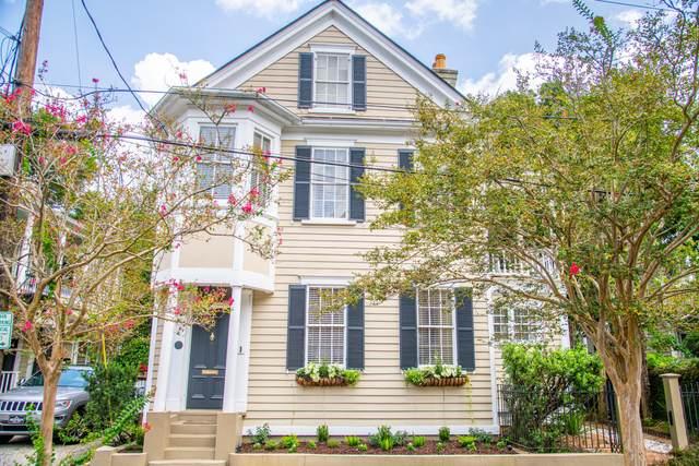 2 Franklin Street, Charleston, SC 29401 (#20024018) :: The Cassina Group