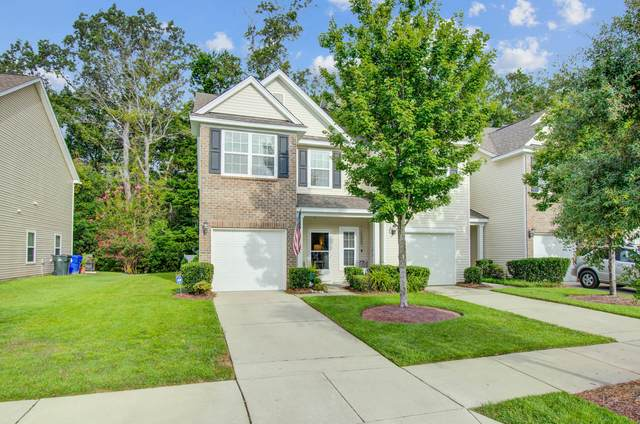 1835 Heldsberg Drive, Charleston, SC 29414 (#20024019) :: The Cassina Group