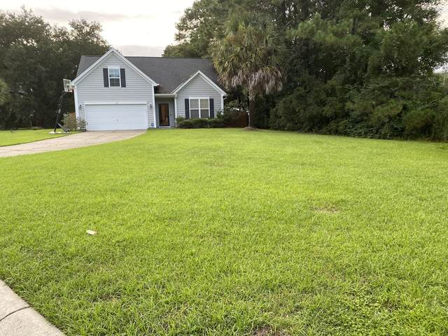2876 Sunchaser Lane, Mount Pleasant, SC 29466 (#20024022) :: The Gregg Team