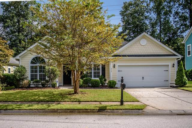 8559 Royal Palm Lane, North Charleston, SC 29420 (#20024066) :: The Cassina Group