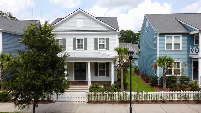 1376 Founders Way, Mount Pleasant, SC 29464 (#20024109) :: Realty ONE Group Coastal