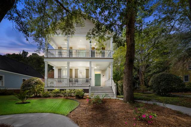 109 Tallow Street, Summerville, SC 29483 (#20024129) :: Realty ONE Group Coastal