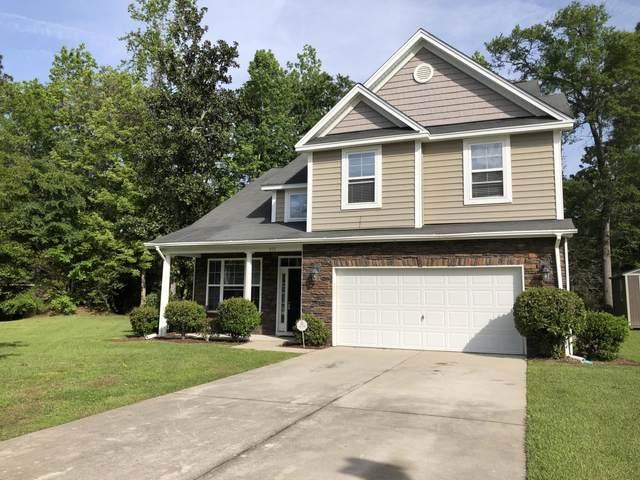 415 Village Park Drive, Ladson, SC 29456 (#20024131) :: Realty ONE Group Coastal