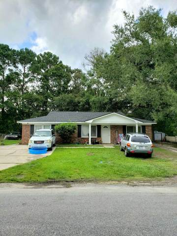 113 Susan Drive A & B, Summerville, SC 29483 (#20024152) :: The Gregg Team