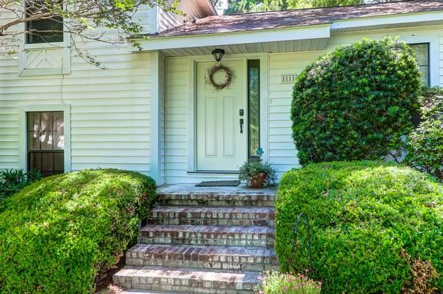 1111 Harborgate Drive, Mount Pleasant, SC 29464 (#20024162) :: Realty ONE Group Coastal