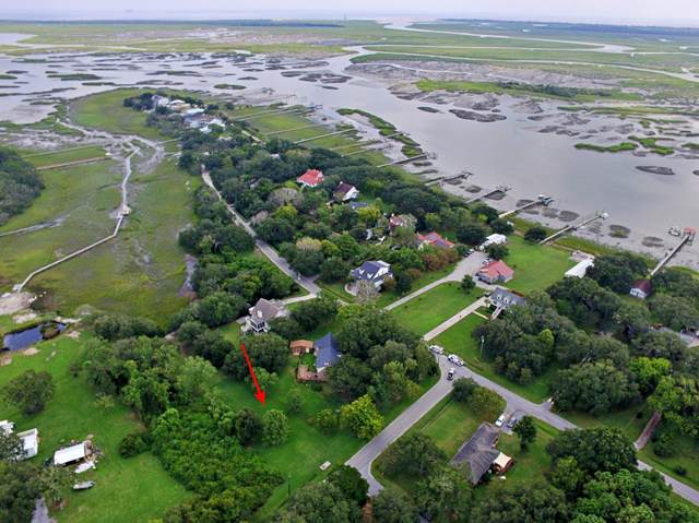0 Oceanview Road, Charleston, SC 29412 (#20024174) :: Realty ONE Group Coastal