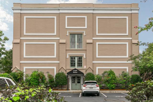 67 Legare Street #308, Charleston, SC 29401 (#20024199) :: Realty ONE Group Coastal