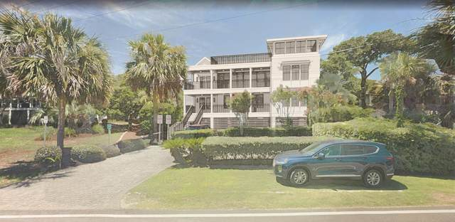 11 Abalone Alley, Isle Of Palms, SC 29451 (#20024224) :: The Cassina Group
