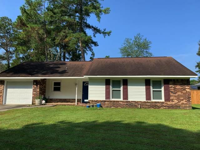 214 Four Iron Drive, Summerville, SC 29483 (#20024229) :: The Gregg Team