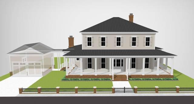 1031 Terracotta Drive Lot 25, Charleston, SC 29407 (#20024248) :: The Cassina Group