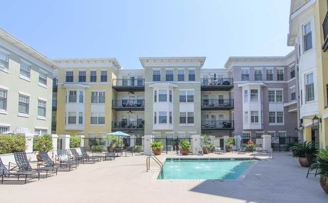 498 Albemarle Road #209, Charleston, SC 29407 (#20024257) :: Realty ONE Group Coastal