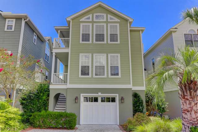 53 Morgans Cove Drive, Isle Of Palms, SC 29451 (#20024278) :: The Cassina Group