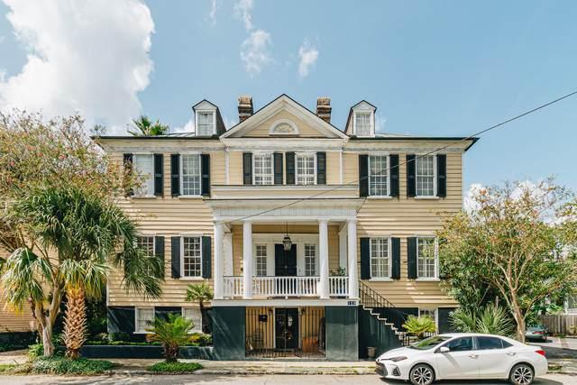128 Bull Street B, Charleston, SC 29401 (#20024284) :: The Cassina Group