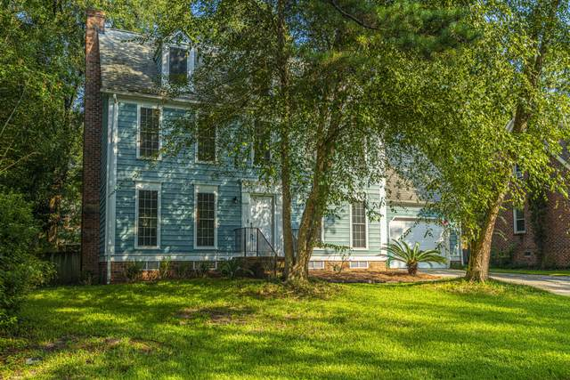 111 Glebe Road, Summerville, SC 29485 (#20024305) :: Realty ONE Group Coastal