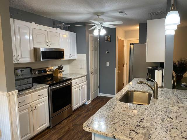 2321 Treescape Drive #1703, Charleston, SC 29414 (#20024313) :: Realty ONE Group Coastal