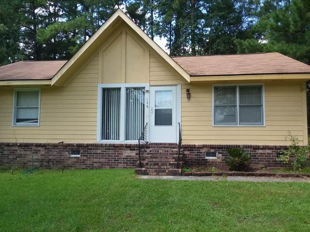 148 Braly Drive, Summerville, SC 29485 (#20024319) :: The Gregg Team
