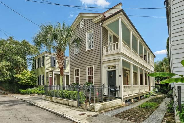 3 Magazine Street, Charleston, SC 29401 (#20024328) :: The Cassina Group