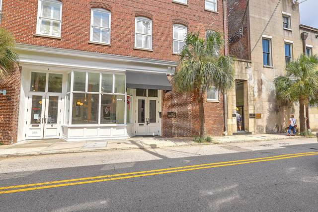 4 Beaufain Street #202, Charleston, SC 29401 (#20024339) :: Realty ONE Group Coastal