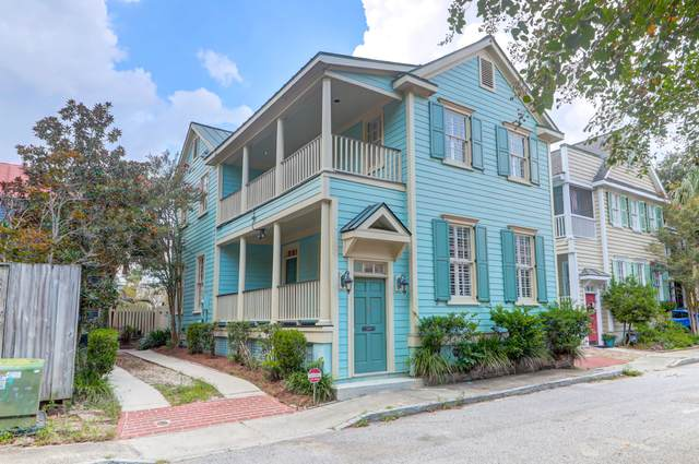 5 Radcliffe Place, Charleston, SC 29403 (#20024344) :: The Cassina Group
