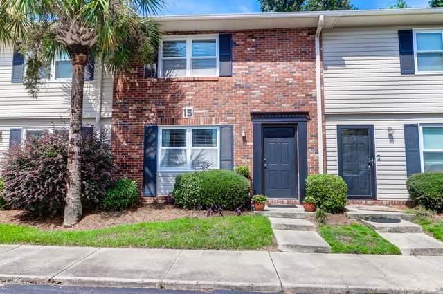 415 Parkdale Drive 15C, Charleston, SC 29414 (#20024392) :: Realty ONE Group Coastal