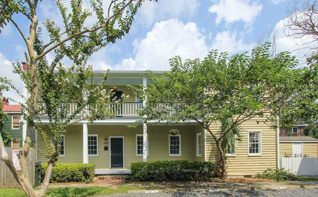 148 Coming Street 1/2, Charleston, SC 29403 (#20024393) :: The Cassina Group