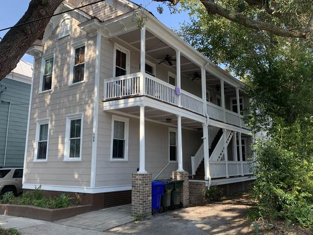 704 Rutledge Avenue, Charleston, SC 29403 (#20024412) :: Realty ONE Group Coastal