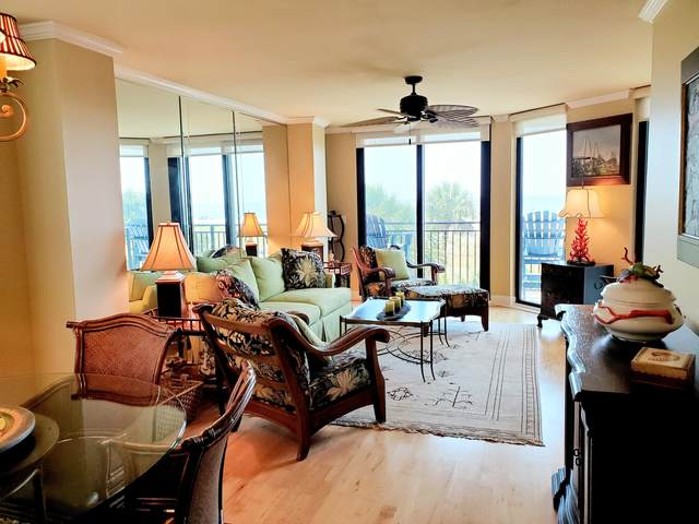 7600 Palmetto Drive 219 D, Isle Of Palms, SC 29451 (#20024425) :: The Cassina Group