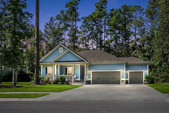 210 President Circle, Summerville, SC 29483 (#20024463) :: The Gregg Team