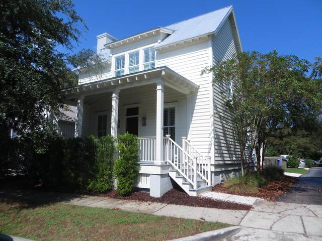 85 Jane Jacobs Street, Mount Pleasant, SC 29464 (#20024467) :: The Cassina Group