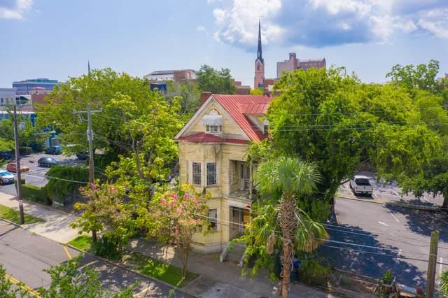 15 Radcliffe Street, Charleston, SC 29403 (#20024482) :: The Cassina Group