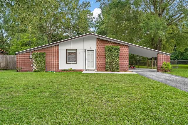 27 Plainfield Avenue, Goose Creek, SC 29445 (#20024497) :: Realty ONE Group Coastal
